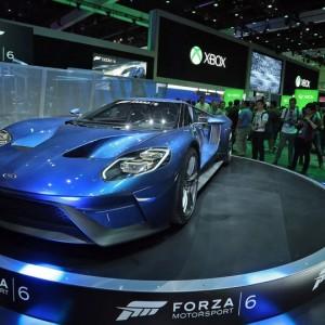 Xbox Booth at E3 2015_Webf